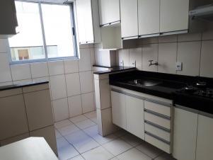 Apartamento   Castelo (Belo Horizonte)   R$  1.200,00