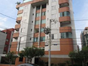 Apartamento   Castelo (Belo Horizonte)   R$  2.600,00