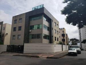 Cobertura   Castelo (Belo Horizonte)   R$  2.300,00