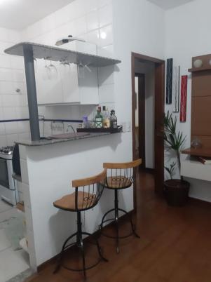Apartamento   Ouro Preto (Belo Horizonte)   R$  245.000,00