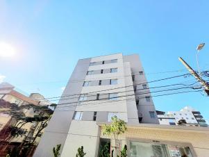 Área privativa   União (Belo Horizonte)   R$  2.650,00
