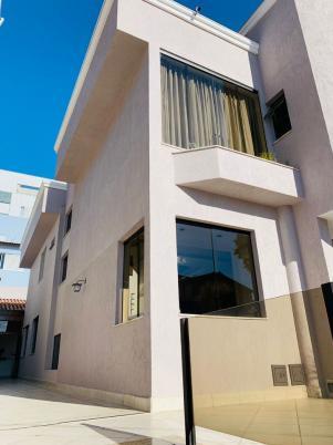 Casa geminada   Castelo (Belo Horizonte)   R$  980.000,00
