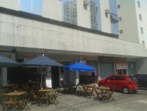 Sala   Silveira (Belo Horizonte)   R$  580,00