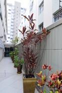 Apartamento - Silveira - Belo Horizonte - R$  1.300,00