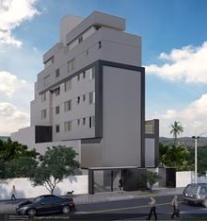 Cobertura   Grajaú (Belo Horizonte)   R$  680.875,46