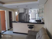 Apartamento   Vitória (Belo Horizonte)   R$  178.000,00