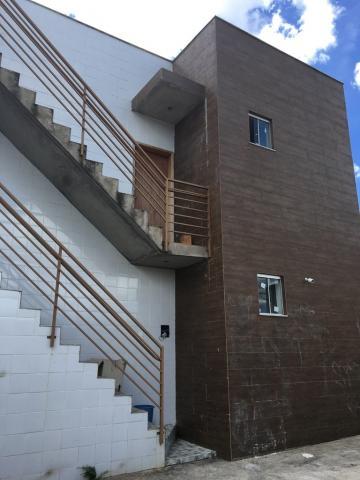 Área privativa   Areias (Justinópolis) (Ribeirão Das Neves)   R$  800,00