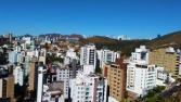 Apartamento - Buritis - Belo Horizonte - R$  690.000,00