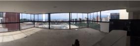 Andar - Belvedere - Belo Horizonte - R$  15.000,00