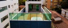 Cobertura - Anchieta - Belo Horizonte - R$  1.520.000,00