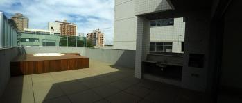 Cobertura   Anchieta (Belo Horizonte)   R$  1.520.000,00
