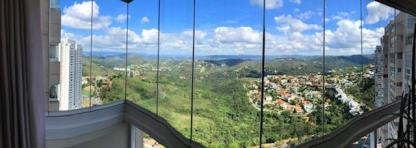 Apartamento   Vila Da Serra (Nova Lima)   R$  15.000,00