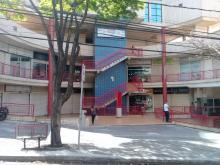 Garagem   Buritis (Belo Horizonte)   R$  300,00