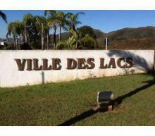 Lote   Ville Des Lacs (Nova Lima)   R$  125.000,00