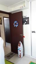 Apartamento - Cardoso - Belo Horizonte - R$  1.300,00