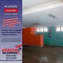 Loja   Anchieta (Belo Horizonte)   R$  6.000,00