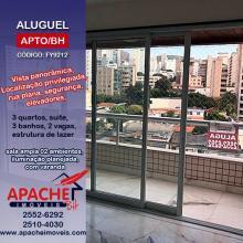 Apartamento   Carmo (Belo Horizonte)   R$  3.000,00