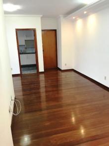 Apartamento   Funcionários (Belo Horizonte)   R$  2.500,00