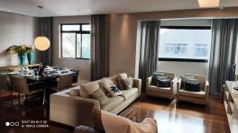 Apartamento   Sion (Belo Horizonte)   R$  1.380.000,00