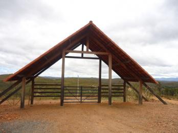 Lotes em Condomínio   Zona Rural (Serra Do Cipó)   R$  170.000,00