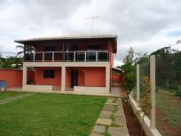 Casa   Centro (Serra Do Cipó)   R$  650,00