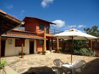 Pousada   Centro (Serra Do Cipó)   R$  700.000,00
