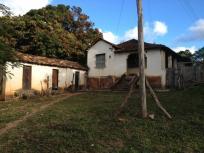 Fazenda   Centro (Santana Do Riacho)   R$  2.500.000,00