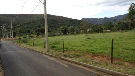 Lote   Centro (Serra Do Cipó)   R$  500.000,00