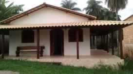 Casa   Centro (Serra Do Cipó)   R$  200.000,00