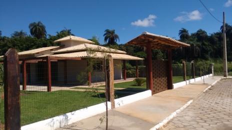 Casa   Centro (Serra Do Cipó)   R$  550.000,00