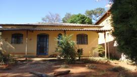 Casa   Centro (Serra Do Cipó)   R$  280.000,00