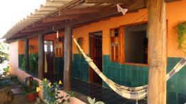 Casa   Centro (Serra Do Cipó)   R$  190.000,00