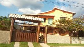 Casa   Centro (Serra Do Cipó)   R$  300.000,00
