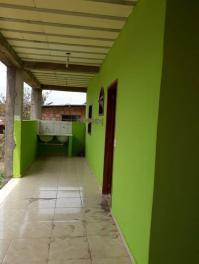 Casa   Centro (Serra Do Cipó)   R$  850,00