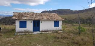 Sítio   Zona Rural (Serra Do Cipó)   R$  280.000,00