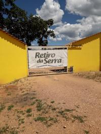 Chácara   Centro (Serra Do Cipó)   R$  100.000,00