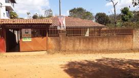 Casa   Centro (Serra Do Cipó)   R$  290.000,00