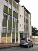 Apartamento - Nova Floresta - Belo Horizonte - R$  1.100,00