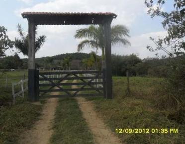 Fazenda   Fazenda (Brumadinho)   R$  2.600.000,00