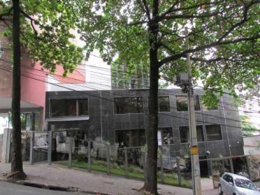 Prédio Comercial   Funcionários (Belo Horizonte)   R$  125.000,00