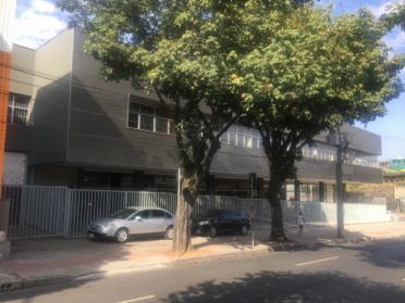 Prédio Comercial   Horto (Belo Horizonte)   R$  42.000,00