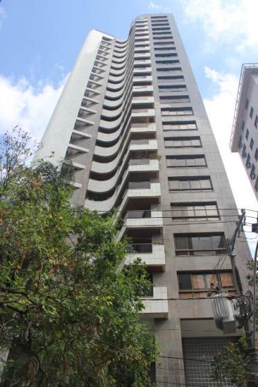 Apartamento   Funcionários (Belo Horizonte)   R$  2.140.000,00
