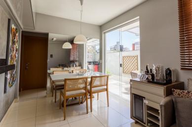 Área privativa   Serra (Belo Horizonte)   R$  630.000,00