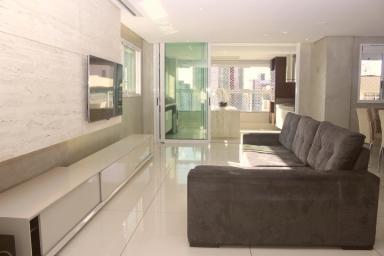 Apartamento   Cruzeiro (Belo Horizonte)   R$  1.650.000,00