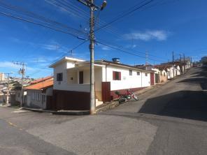 Casa   Parque Catanduvas (Varginha)   R$  1.000,00