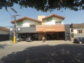 Apartamento   Centro (Varginha)   R$  850,00