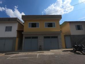 Garagem   Vila Barcelona (Varginha)   R$  200,00