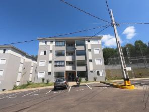 Apartamento   Aeroporto (Varginha)   R$  650,00
