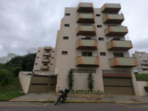 Apartamento   Vila Pinto (Varginha)   R$  1.600,00