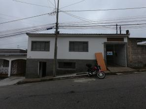 Casa   Vila São Geraldo (Varginha)   R$  500,00